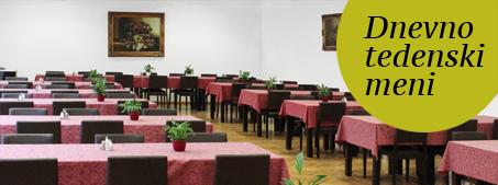 Samopostrežna restavracija, Ljubljana