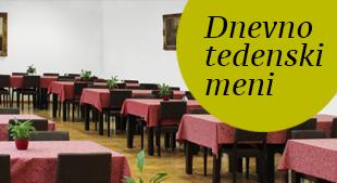 Restaurant SMELT, Ljubljana
